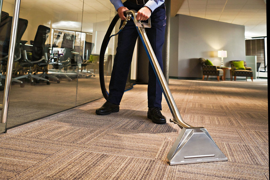 What Carpet Cleaning Method Is The Best?