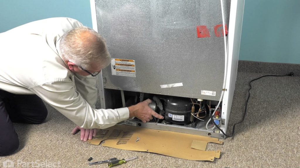 What Are The Signs of a Professional Refrigerator Repair?