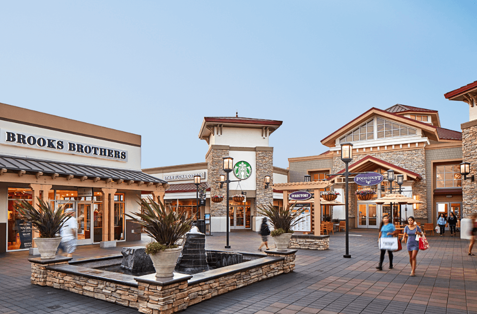 Which Are The Best Livermore Outlets Stores For Shopping