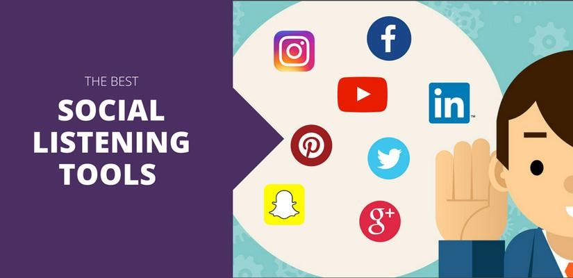 Social Media Listening Tools for Better Audience Engagement