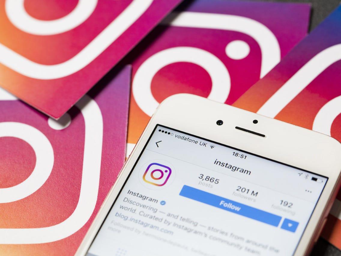 Instagram Reels Hashtag