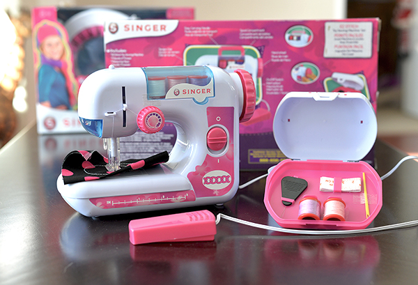 Top 3 Most Incredible Childrens Sewing Machine