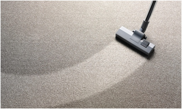 Top 5 Reasons to Have Your Carpet Professionally Cleaned