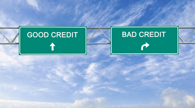 Bad Credit and How You Can Bounce Back