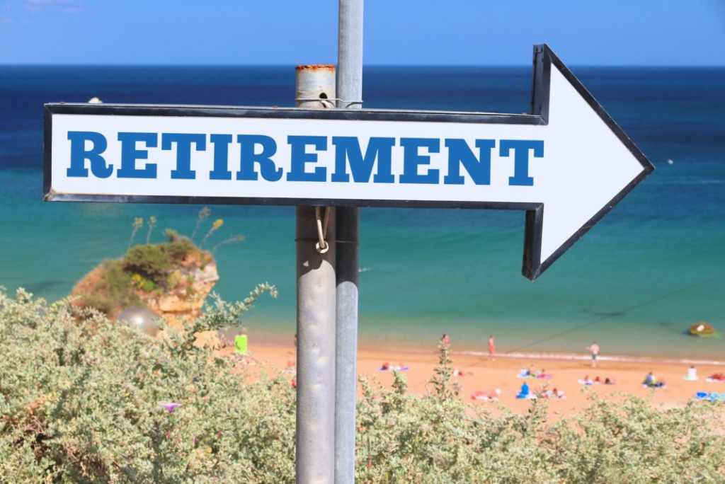 Retirement Planning: 5 Years Before You Retire