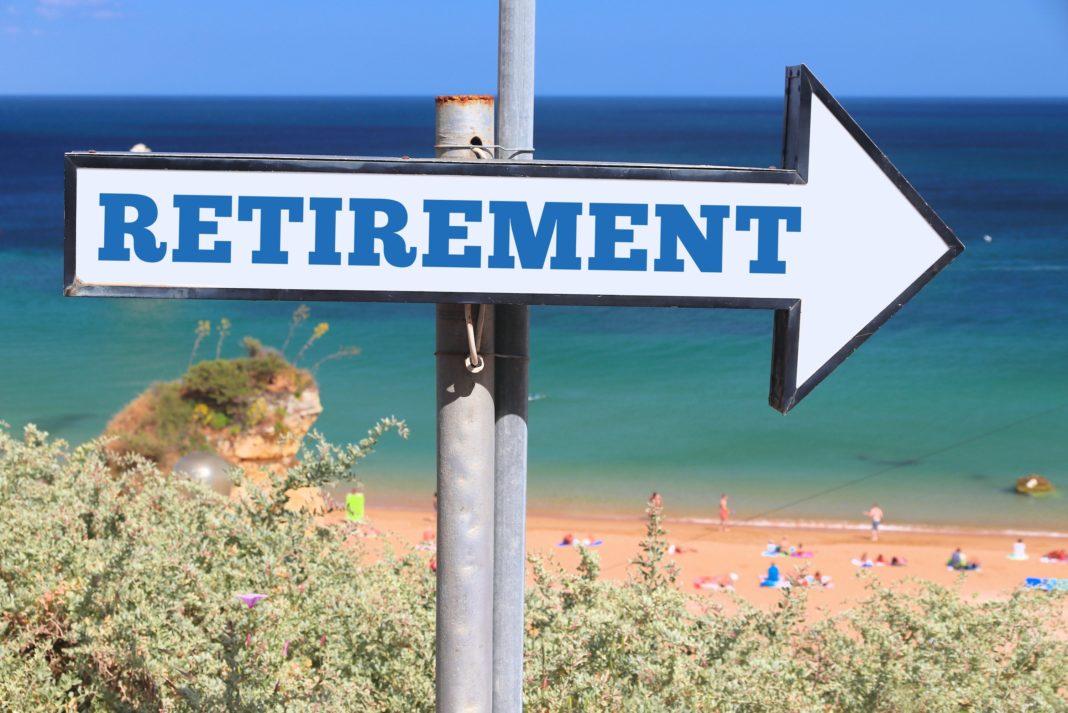 Retirement Planning 5 Years Retire
