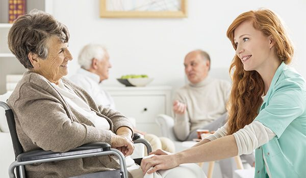 How Can I Find Senior Care Near Me? Explained