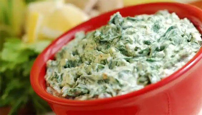 Lip Smacking Spinach Dip Recipe You Can Make At Home