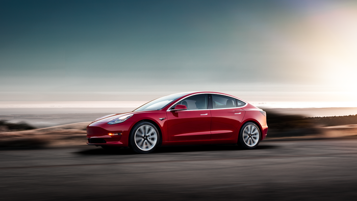 Tesla Inc. And Its Prominent Vehicle Production
