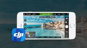 DJI App