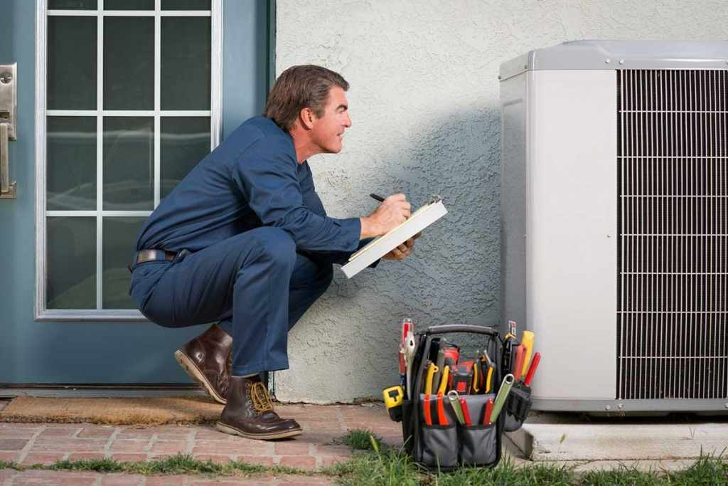 HVAC Contractor Services and Qualifications