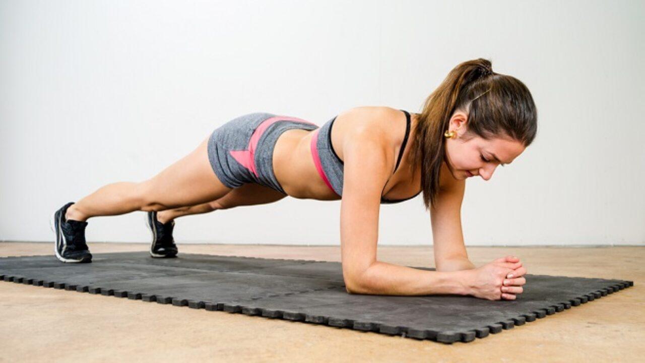 isotonic exercise