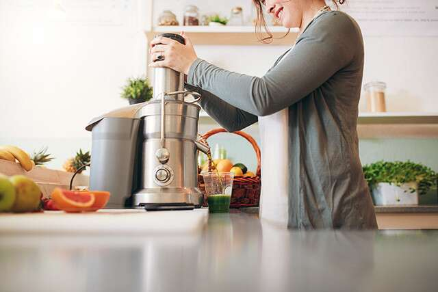 A Guide To Cold Press Juicers