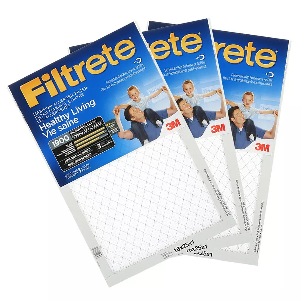 Filtrete Filters To Ensure The Optimal Air Quality