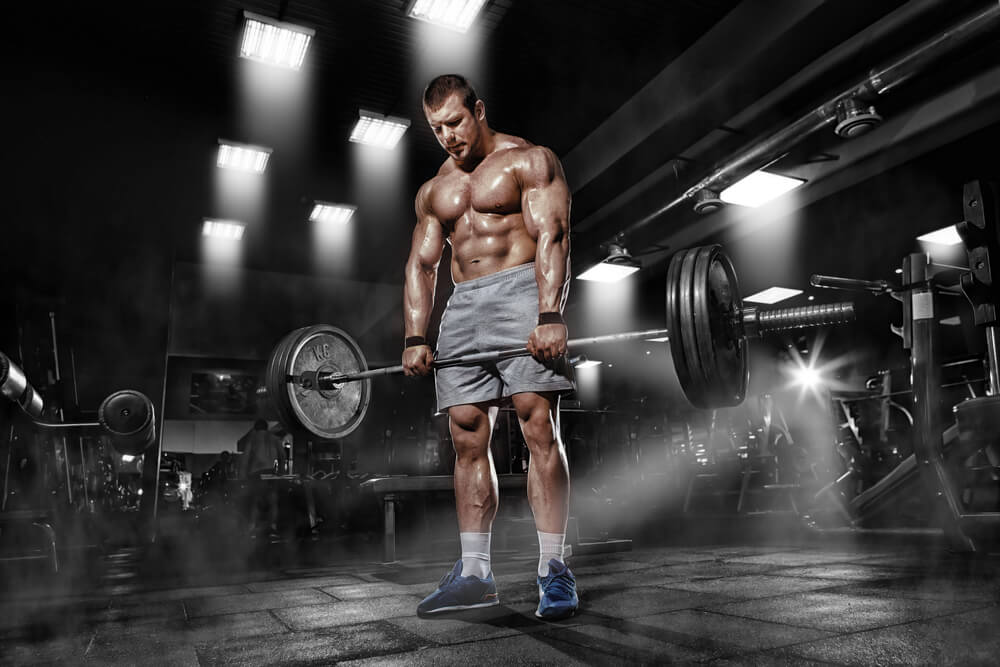 Robust Metcon Crossfit Workouts For Optimal Fitness