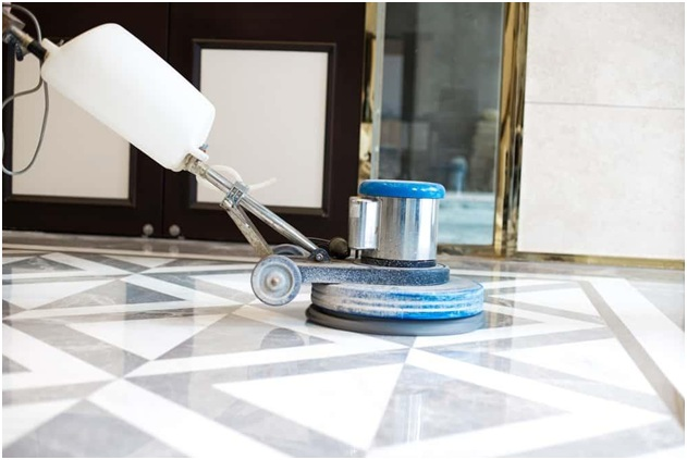 Complete Guide to Installing and Maintaining the Marble Tiles