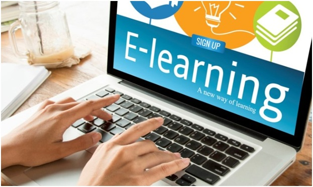 Is E-Learning Education The Future Of Education