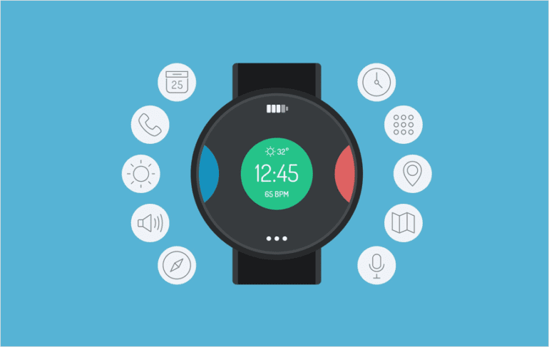 Top 5 Wearable Apps that You Should Know About!