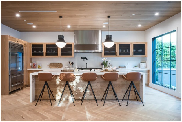 5 Steps to a Successful Kitchen Renovation