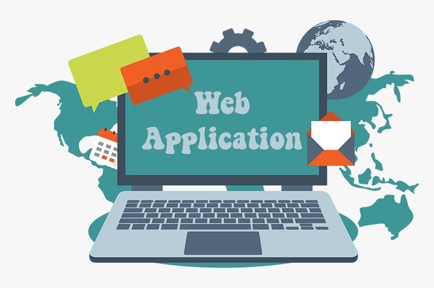 Web Application Development Process Flow