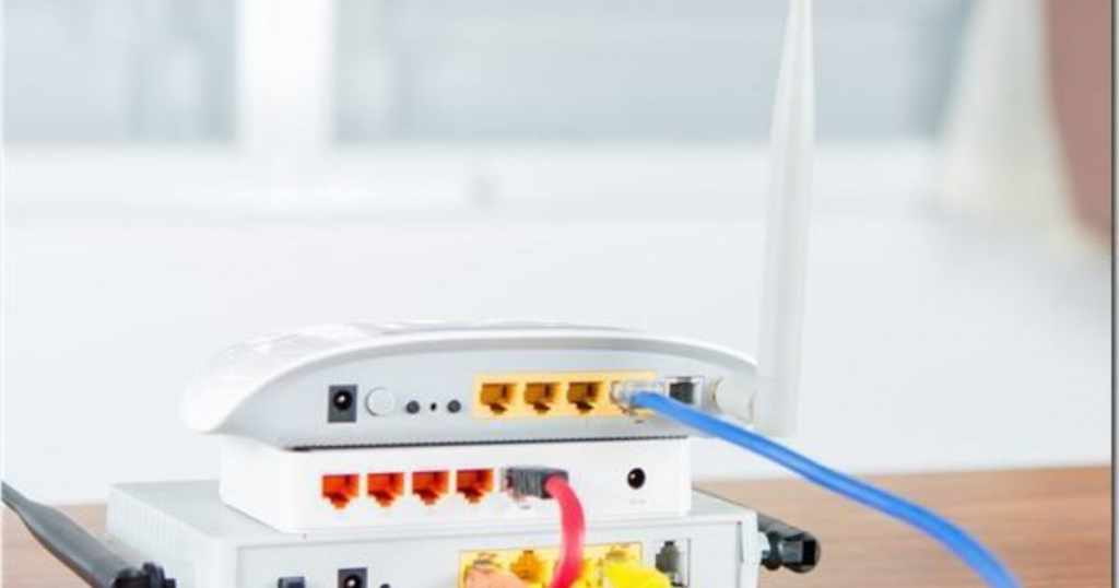 7 WAYS TO IMPROVE SPEED OF YOUR CURRENT ROUTER