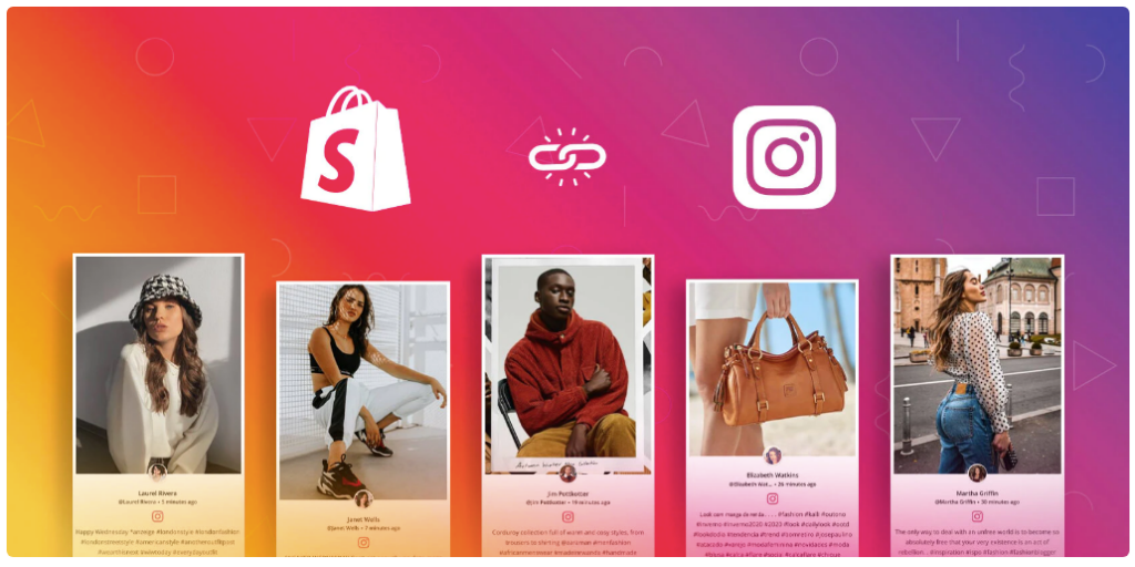 Shopify Instagram Shop: What Is It & Its Benefits