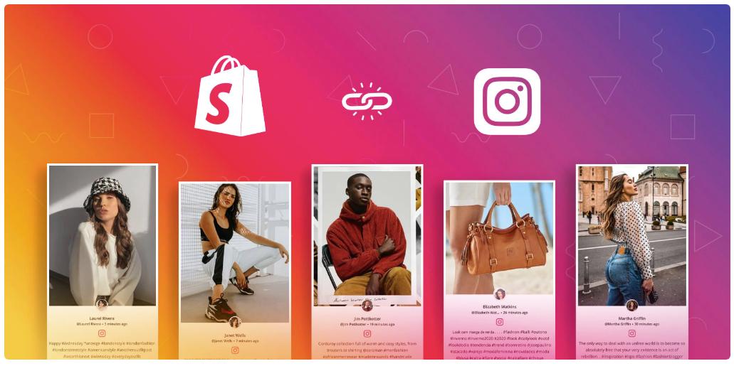 Shopify Instagram Shop
